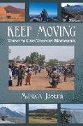 Cover-Bild zu Keep Moving