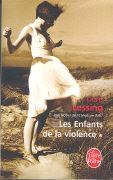 Cover-Bild zu Les enfants de la violence