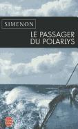Cover-Bild zu Le passager du Polarlys