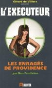 Cover-Bild zu Les enragés de providence