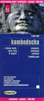 Cover-Bild zu Kambodscha.. 1:500'000