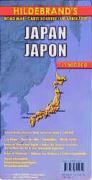 Cover-Bild zu Japan. 1:1'600'000