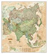 Cover-Bild zu Asia Executive