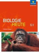 Cover-Bild zu Biologie heute SII / Biologie heute SII - Erweiterte Ausgabe 2012
