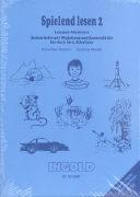Cover-Bild zu Bd. 02: Lesespur-Abenteuer 3.-5. SJ. - Spielend lesen von Maeder, Susanne