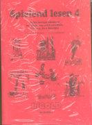 Cover-Bild zu Bd. 4: Spielend lesen 3. - 5. SJ. - Spielend lesen von Wyssen, Hans-Peter