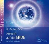 Cover-Bild zu Ankunft auf der Erde