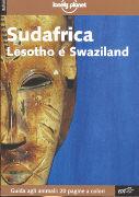 Cover-Bild zu Sudafrica, Lesotho e Swaziland