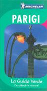 Cover-Bild zu Parigi