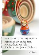 Cover-Bild zu Bierbaum-Luttermann, Hiltrud: Klinische Hypnose und Hypnotherapie mit Kindern und Jugendlichen (eBook)