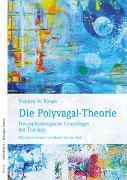 Cover-Bild zu Porges, Stephen W.: Die Polyvagal-Theorie