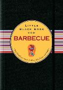 Cover-Bild zu Little Black Book vom Barbecue