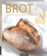 Cover-Bild zu Brot