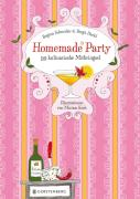 Cover-Bild zu Homemade Party