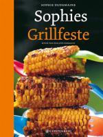 Cover-Bild zu Sophies Grillfeste