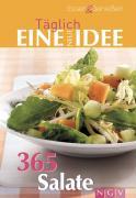 Cover-Bild zu 365 Salate