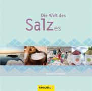Cover-Bild zu Die Welt des Salzes