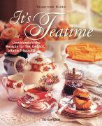 Cover-Bild zu It's Teatime
