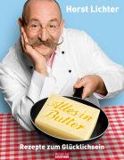 Cover-Bild zu Alles in Butter