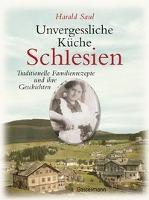 Cover-Bild zu Unvergessliche Küche Schlesien