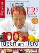 Cover-Bild zu DER FEINSCHMECKER Dieter Müllers Kochschule