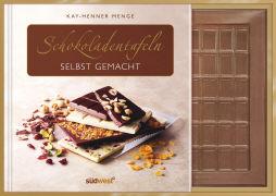Cover-Bild zu Schokoladentafeln selbst gemacht