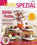 Cover-Bild zu Gäste und Feste