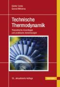Cover-Bild zu Technische Thermodynamik