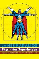 Cover-Bild zu Physik der Superhelden