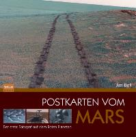 Cover-Bild zu Postkarten vom Mars