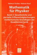 Cover-Bild zu Bd. 2: Gewöhnliche und partielle Differentialgleichungen
