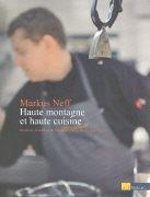 Cover-Bild zu Haute montagne et haute cuisine
