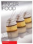 Cover-Bild zu Fingerfood Süss und Salzig