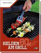 Cover-Bild zu Helden am Grill