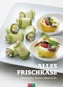 Cover-Bild zu Alles Frischkäse