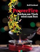 Cover-Bild zu PowerFire