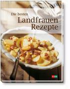 Cover-Bild zu Die besten Landfrauen-Rezepte