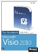Cover-Bild zu Microsoft Visio 2010 - Das Handbuch
