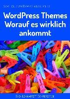Cover-Bild zu Wordpress Themes - Worauf es wirklich ankommt