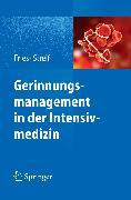 Cover-Bild zu Gerinnungsmanagement in der Intensivmedizin