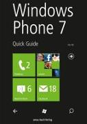 Cover-Bild zu Windows Phone 7