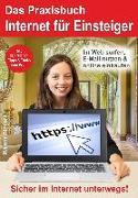 Cover-Bild zu Das Praxisbuch Internet für Einsteiger