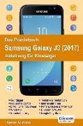 Cover-Bild zu Das Praxisbuch Samsung Galaxy J3 (2017) - Anleitung für Einsteiger
