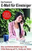 Cover-Bild zu Das Praxisbuch E-Mail für Einsteiger