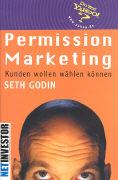 Cover-Bild zu Permission Marketing