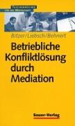 Cover-Bild zu Taschenbuch Mediation