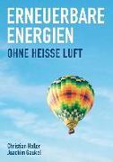 Cover-Bild zu Erneuerbare Energien (eBook) von Holler, Christian
