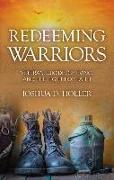 Cover-Bild zu Redeeming Warriors von Holler, Josh
