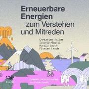Cover-Bild zu Erneuerbare Energien zum Verstehen und Mitreden von Holler, Christian