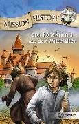 Cover-Bild zu Mission History von Lenk, Fabian